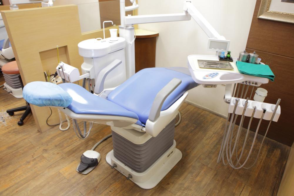 Dental Chair | Dentist Barrie ON
