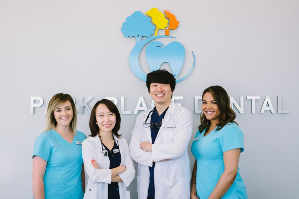 Dental Team | Park Place Dental