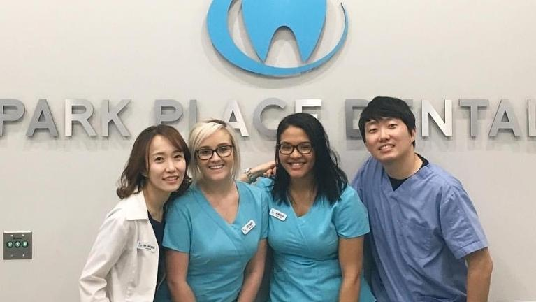 Park Place Dental Staff | Dentist Barrie ON